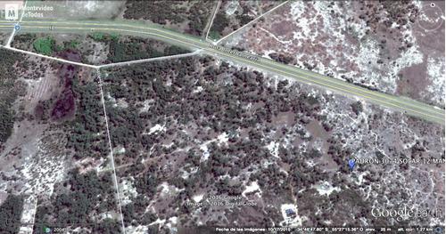 terreno solar 432 m2 balneario argentino canelones