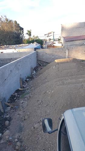 terreno unico pronto para edificar no se lo pierda  ultimo