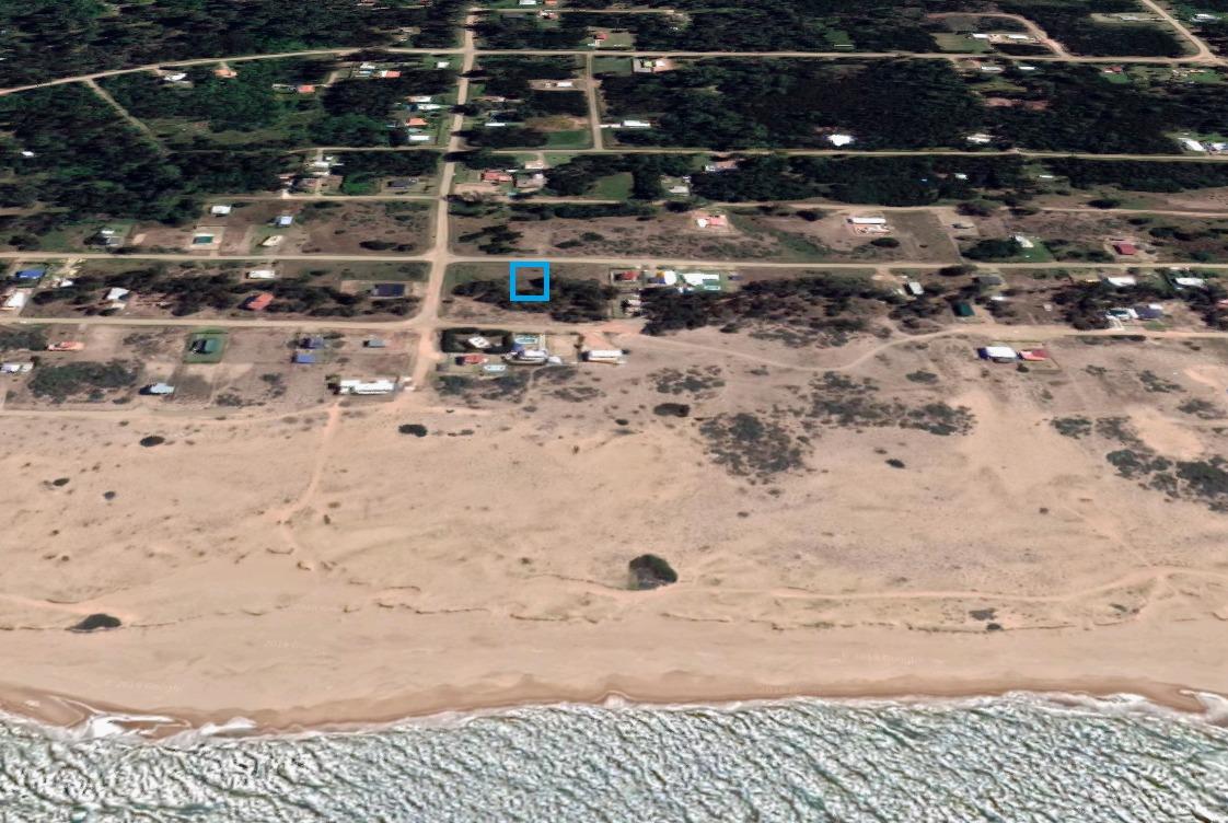 terreno venta calle de las acacias todo al dia cerca del mar