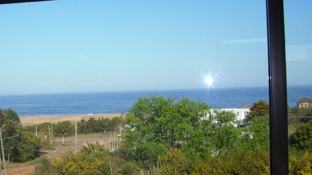 terreno vista al mar