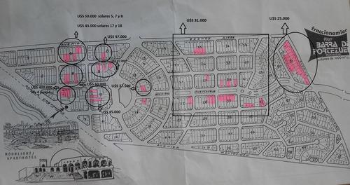 terrenos a la venta en punta negra