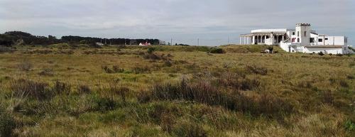 terrenos a la venta en punta negra con vista al mar