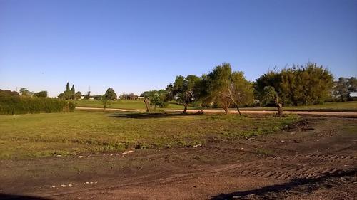 terrenos en barrio privado - paysandu.