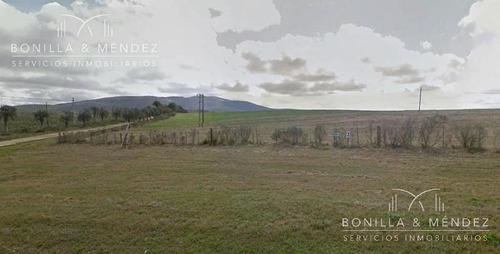 terrenos en bella vista con hermosas vistas a las sierras