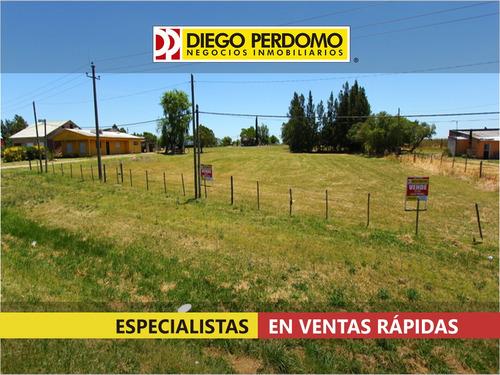terrenos en venta, desde 614m²  hasta 872m² ecilda paullier.