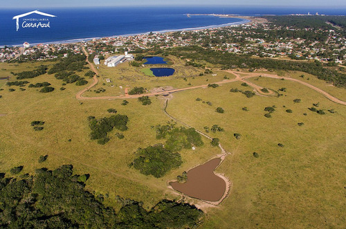 terrenos en venta en la paloma, rocha || altos de costa azul