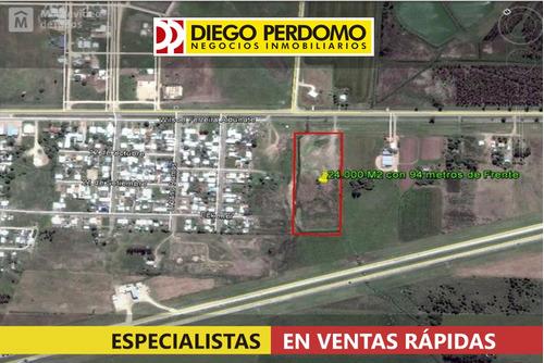 terrenos en venta,24000m²,ciudad de libertad