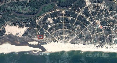 terrenos frente al mar  en balneario chihuahua, excelente ubicación