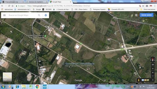 terrenos sobre perimetal 102