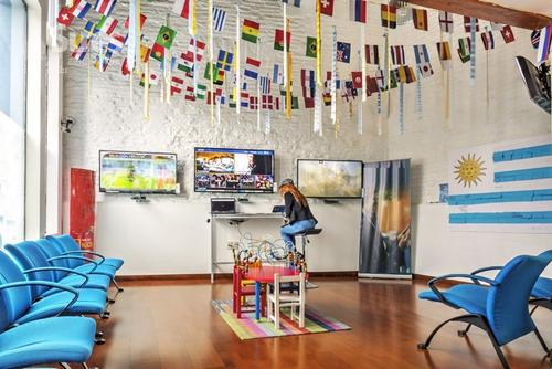 terrenos venta centro montevideo local comercial con renta