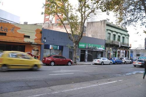 terrenos venta centro montevideo local en el corazón de la ciudad