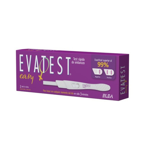 test de embarazo easy evatest san roque