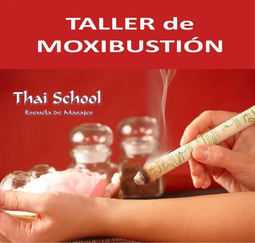 thai school - primera escuela masajes - cursos talleres