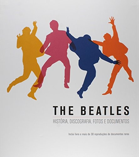 the beatles história discografia fotos e documentos de publi