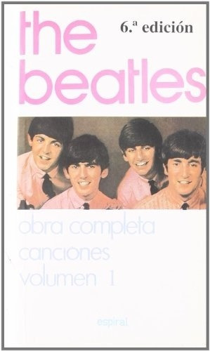 the beatles obra completa canciones 1 de the beatles fundame