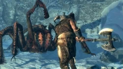 the elder scrolls skyrim legendary edition - juegos pc