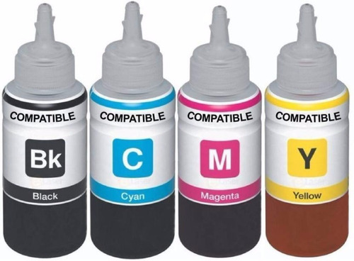 tinta premium para impresora cartuchos sistema continuo
