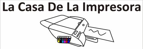 tintas compatible impresoras brother t500-t300 - 4 colores