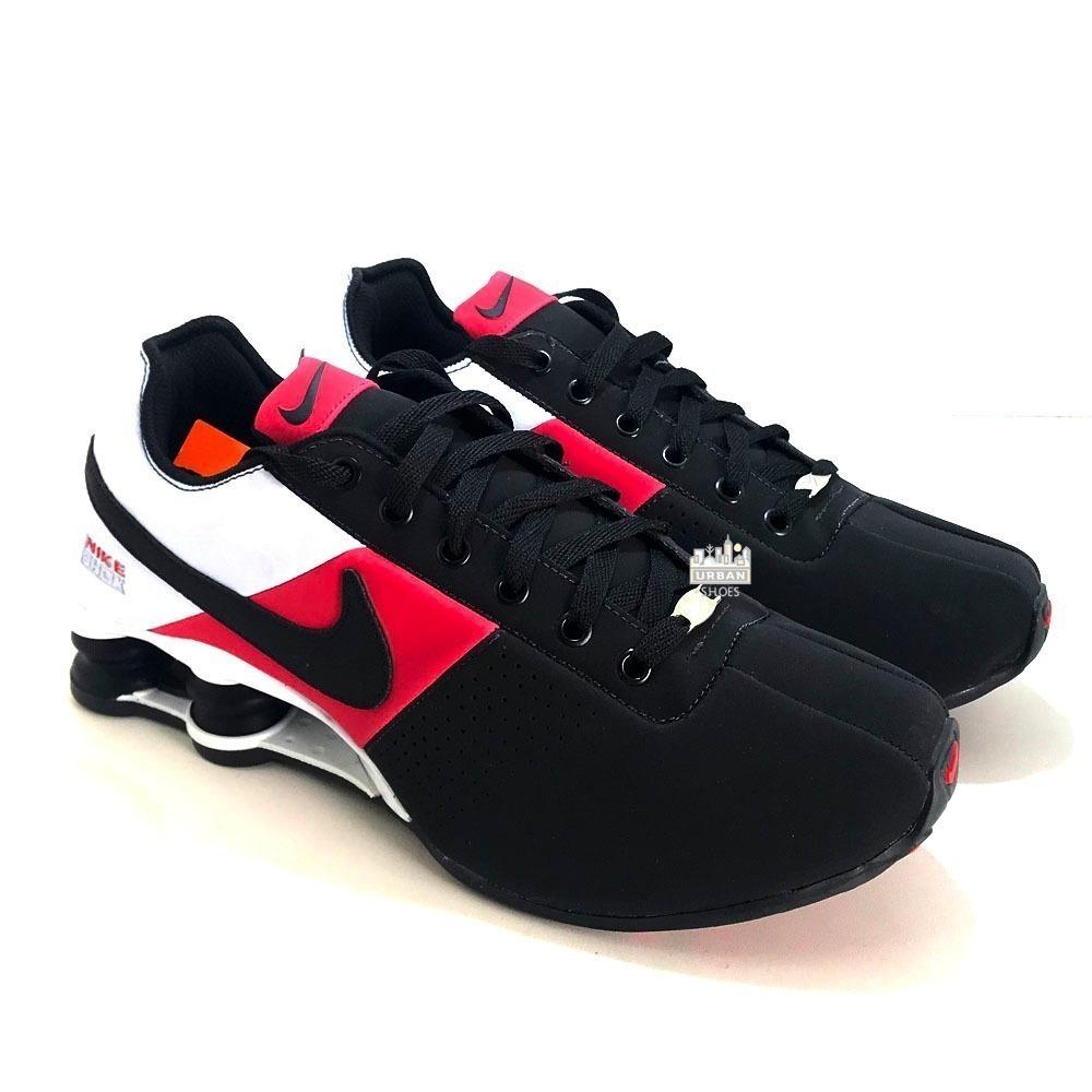 b98e89262f2 6b466 a4bff  canada tênis nike shox classic nz 4 molas masculino modelo  novo. carregando zoom. cb949