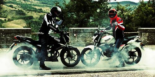 tnt naked motos benelli