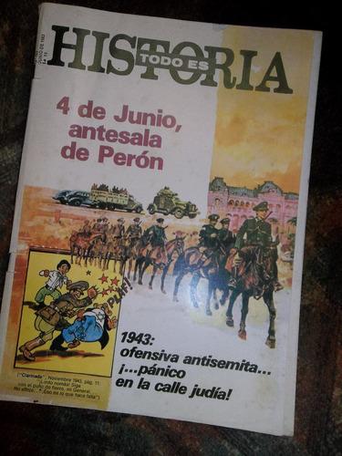 todo es historia n 193 junio 1983 excelente