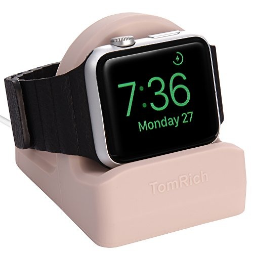T90 Soporte Watch 42mm38mm Apple Serie Tomrich Reloj 321 9EH2DI