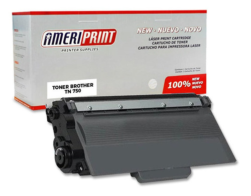 toner compatible brother tn 750 hl 5450 dcp 8150 mfc 8910