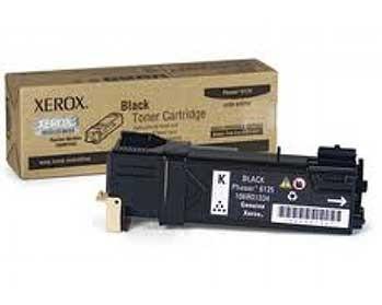 toner laser xerox 106r01338 negro para 6125 2000 copias