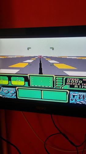 top gun 2 aviones family game