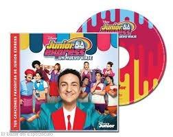topa discografía 4 cd nuevos originales dia del niño oferta