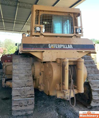 topador caterpillar d6h lgp (id 476)