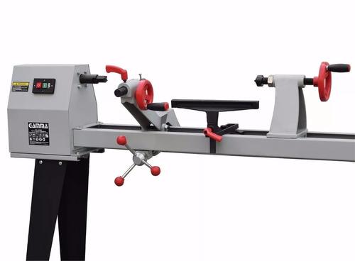 torno de mesa elétrico para madera copiador bivolt gamma
