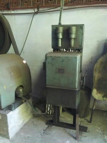 torno mecanico aleman. g.a.maffei. monchen