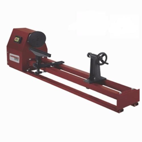 torno para madera 1mt eléctrico 1/2hp 4 velocidad hessen pro