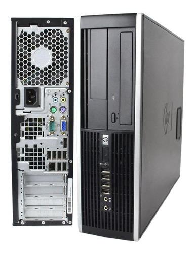 torre computadora pc equipo intel core i3 4gb 500gb windows