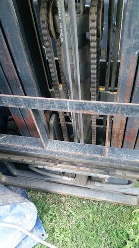 torre de auto-elevador montacargas 1.5t dalian