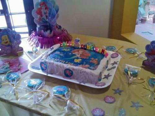 torta rocklet golosinas