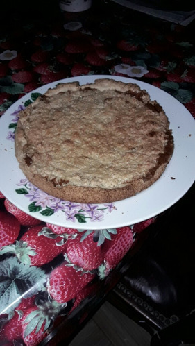 tortas artesanales ,muffin y mucho más