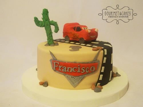 tortas cumpleaños infantil cars, mesas dulces, 15 años,