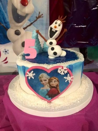 tortas cumpleaños infantil frozen, mesas dulces, 15 años,