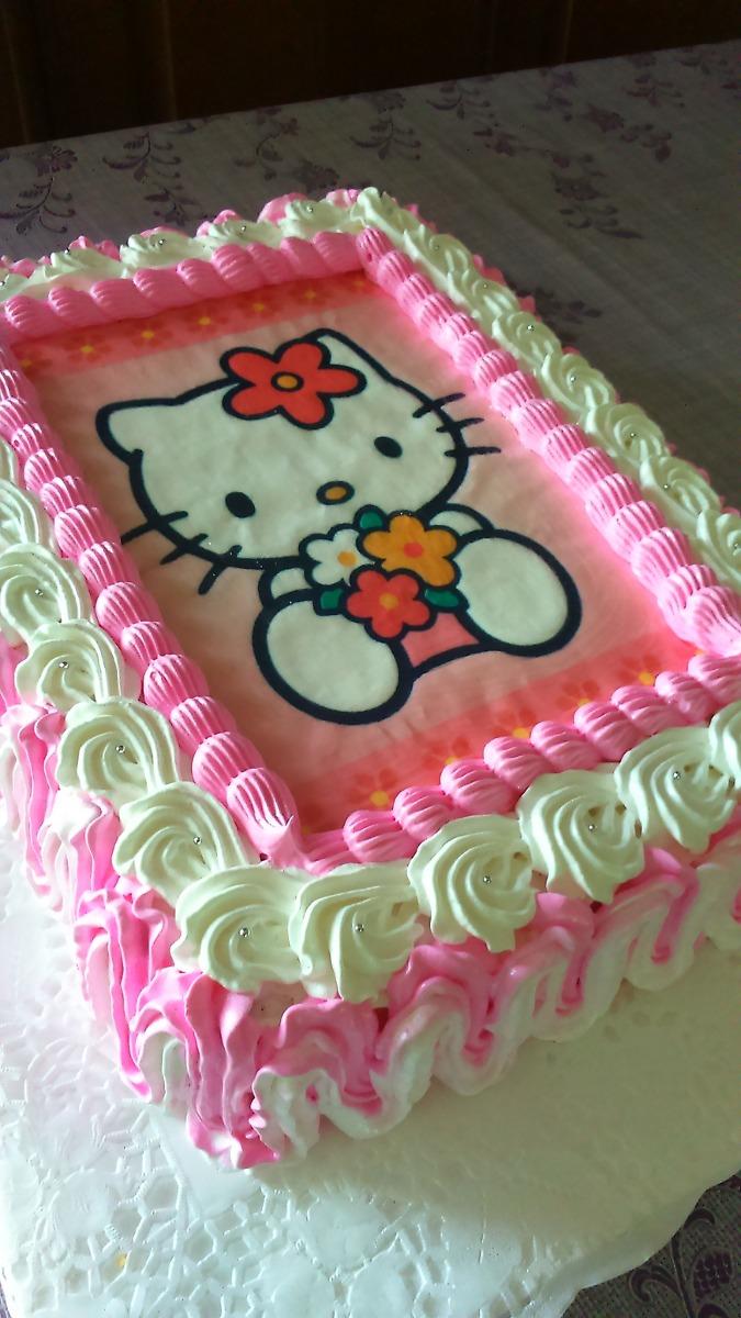 Tortas De Cumpleanos Infantiles Y Decoradas 29000 En Mercado Libre - Decoracion-de-tortas-infantiles