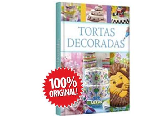 tortas decoradas 1 volumen