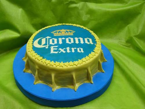 tortas decoradas artesanalmente