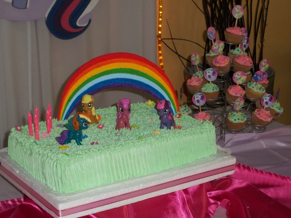 Tortas Infantilesdecoradas Para Todo Los Eventos Desde 400 400 - Decoracion-de-tortas-infantiles