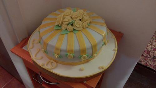 tortas personalizadas!!