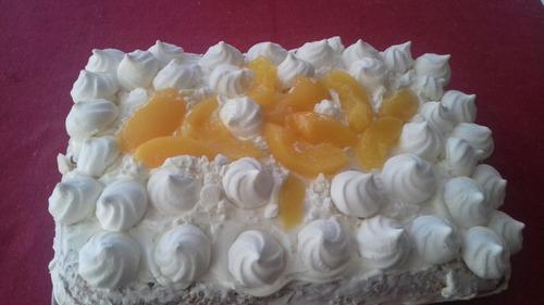 tortas y comidas  mama mia