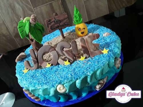tortas y postres para fiestas