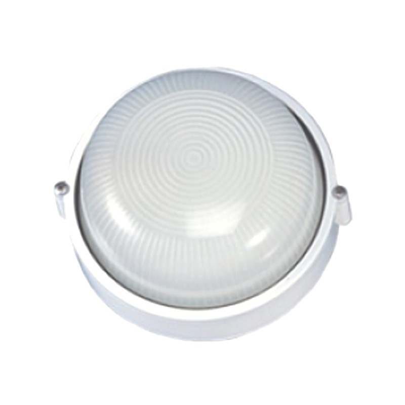 Tortuga Redondo, Color Blanco. Pase E27/60w - Ai0365 - U$S 9,00 en ...