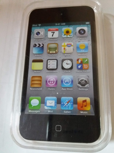 touch 8gb/ ipod