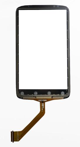 touch digitalizador tactil htc desire s / g12 / s510e